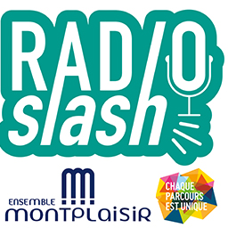 Radio Slash